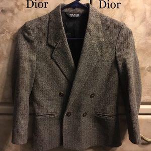 Christian Dior Jeune homme blazer
